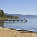 kings beach  - things to do in lake tahoe | Windy Pinwheel | Family Fun Adventures | Northern Nevada | Reno | Sparks | Lake Tahoe | Sierras