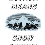 Nevada Day Coloring Book: Nevada Means Snow Capped Mountains, 2012 Copyright Christine Hull, Windy Pinwheel