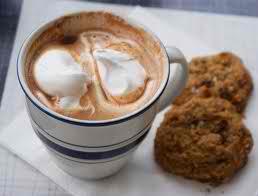 Polar Express Hot Chocolate Mp