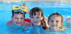 swimming  - keep cool | Windy Pinwheel | Family Fun Adventures | Northern Nevada | Reno | Sparks | Lake Tahoe | Sierras