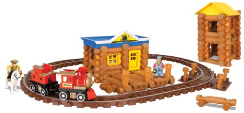 melissa and doug train track instructions