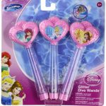 Disney Princess Dive Wands from SwimWays