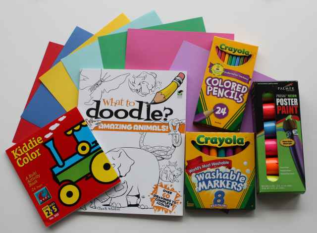 5 tips to grow your child 39 s interest in arts and crafts for Arts and crafts supplies online