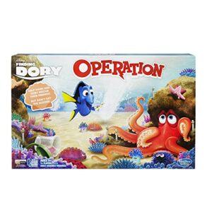 Operation Finding Dory Board Game finding dory kids activities in northern nevada