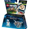 Ghostbusters Stay Puft Fun Pack - LEGO Dimensions 2