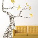 Vinyl Wall Decals, Vinyl Tree Decal vinyl wall decals