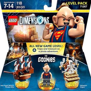 LEGO Dimensions Goonies Level Pack lego dimensions goonies level pack [object object]